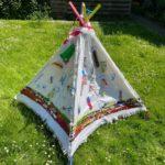 Kunstigwerk – van wegwerp tot wigwam
